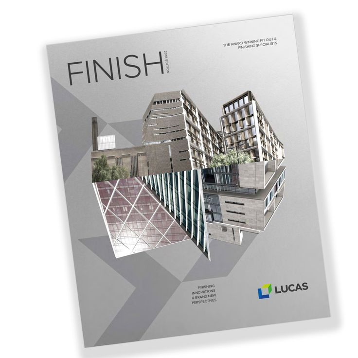 The 2018 #edition #features some of Lucas' #latest #projects  including the new #London #headquarters of #Bloomberg, #One #Angel Court, and the new #Lexicon shopping centre in #Bracknell which has regenerated the town centre. It also features a review of Lucas' six year #partnership with #McLaren. In addition, there is an insight into the exciting new #protective #treatment, Lucas Breathe.