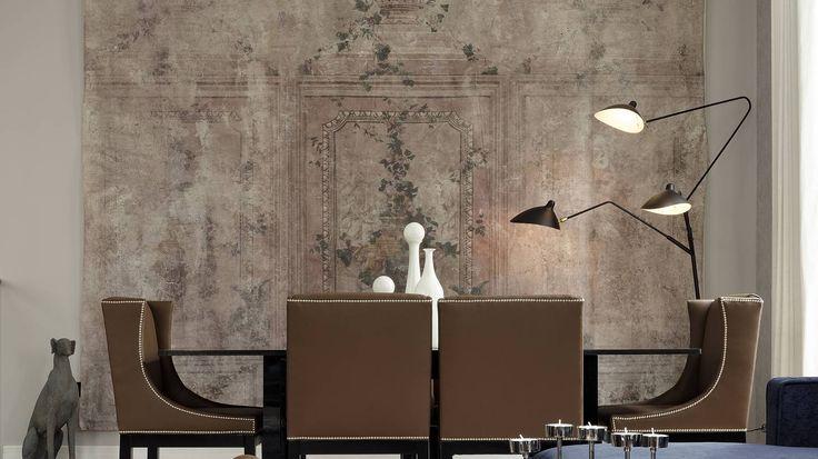 469 beste afbeeldingen van blog boetiek interieur design for Design eetkamers