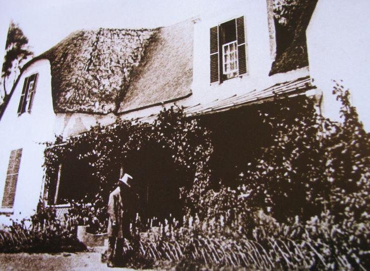 Bleek House