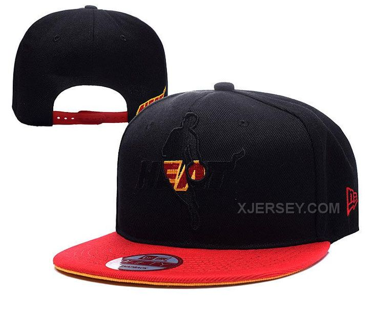 http://www.xjersey.com/heat-team-logo-black-adjustable-hat-yd02.html HEAT TEAM LOGO BLACK ADJUSTABLE HAT YD02 Only $24.00 , Free Shipping!