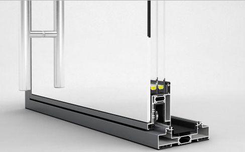 Плъзгане с повдигане позволяващ почти изцяло визия от стъкло на плъзгащата дограма. Възможност за специални тройни пакети с удължено външно стъкло скриващо отвън отваряемото крило Възможност за вкопаване на касата в пода на помещението Уникален , естетичен външен вид Системата е създадена за особено големи отвори, ролките позволяват тежест на крилото до 450 кг … Виж още ЕТЕМ Е-70 плъзгане с повдигане