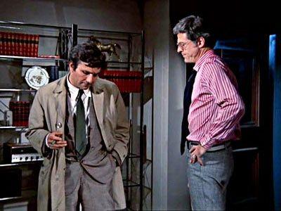 N°4 - Robert Culp as private detective Brimmer (1971) - Death Lends a Hand (Faux Témoin) - Season 1 Episode 2