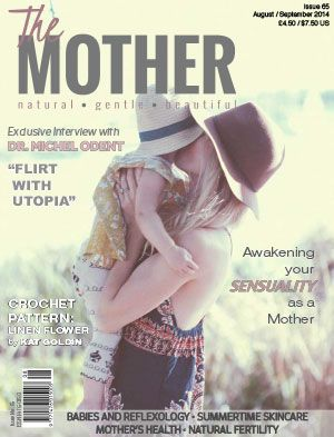"""The Mother Magazine UK: """"A magical read.... """"I am not sure if I am just hormonal, perhaps, but this book had me wiping my eyes, drying away tears on more than one occasion. It conveys the beauty and the life changing quality of birth in the most empowering way. I have come away from it wishing for five, ten more babies, and more births so I can capture that power and make it mine again."""" #themothermagazineUK #naturalempoweringbirth #birthbookreview"""