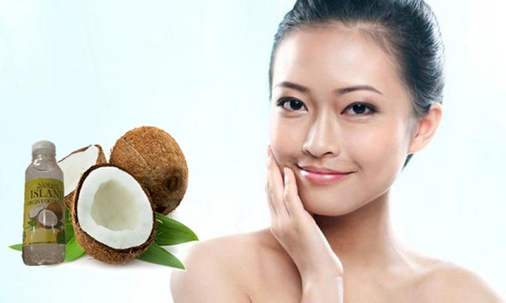 Do Not Mistakes When Using Coconut Oil