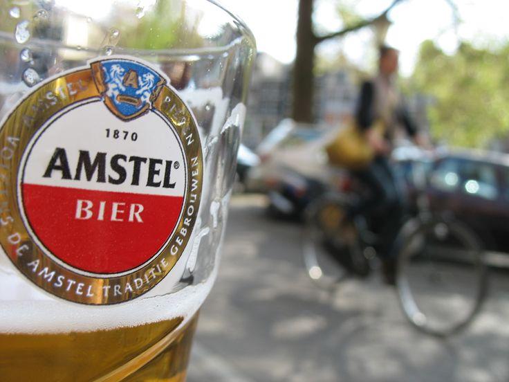 Amsterdam, Olanda, 2009