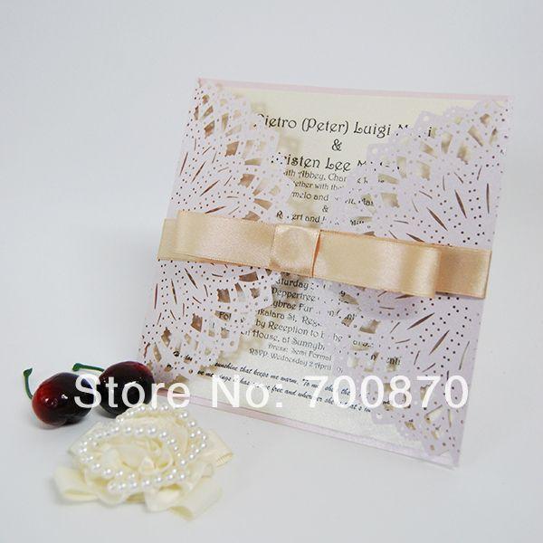 Chegada nova : IC1202 16 folhas vermelhas Black Lace Laser cortar o cartão do convite para o casamento em Decoração de festa de Casa & jardim no AliExpress.com | Alibaba Group