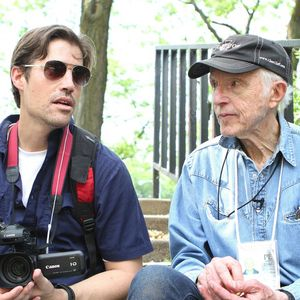 James Foley on the Dehumanization of War: Acclaimed Filmmaker Haskell Wexler Shares 2012 Interview | Democracy Now!