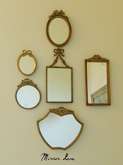 35 best Mirrors,,,Mirror...On the wall!@ images on Pinterest ...