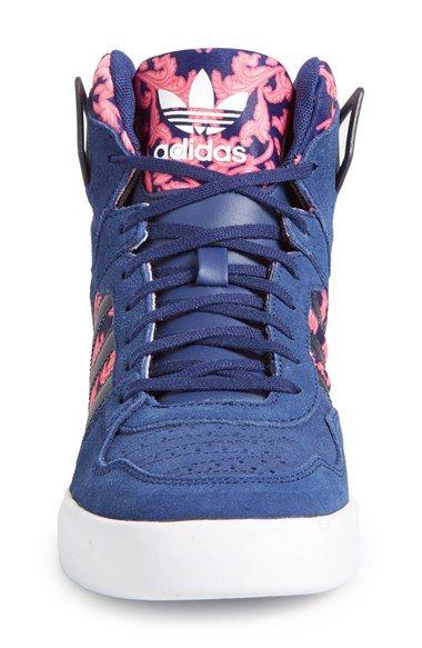 adidas 'Spectra' High Top Sneaker (Women) | Nordstrom