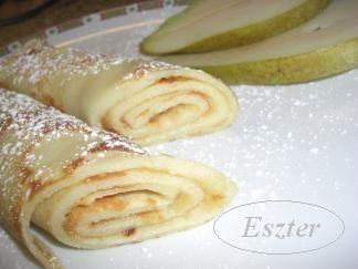 RECEPTVILÁG - Receptes oldal - receptek képekkel - G-Portál
