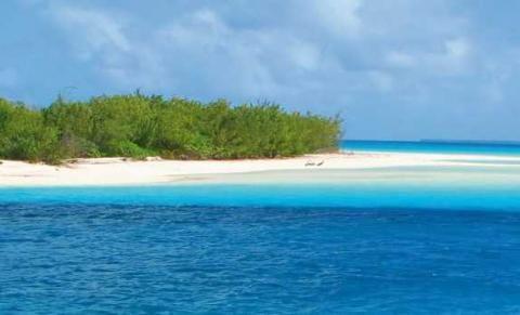 Nuova Caledonia Pamm Travel