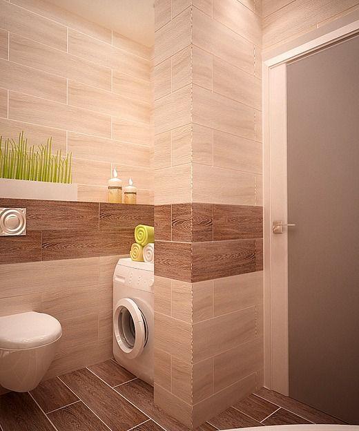 Ванная комната. Ванная