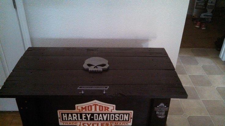 30 Best Images About Harley Davidson Furniture On Pinterest Bathrooms Decor Furniture And
