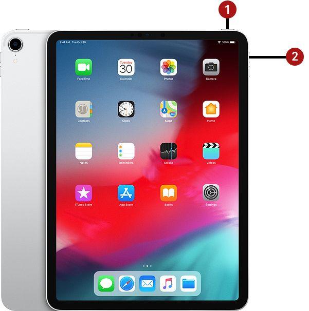 How To Shut Down Or Force Restart Your 2018 Ipad Pro Macrumors In 2020 Apple Ipad Pro Ipad Pro Ipad Repair
