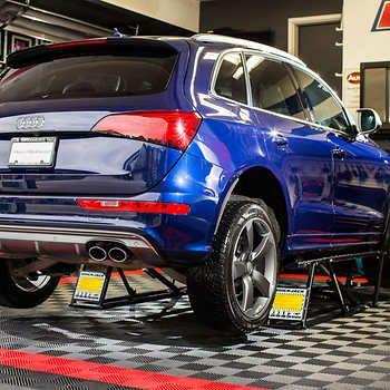 Quickjack BL-5000SLX 2273 kg (5000 lb.) Portable Car Lifting System