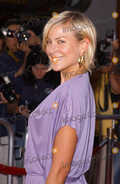 Photo by: Lee Roth/starmaxinc.com  2004.  6/28/04  Brittany Daniel at the Los Angeles premiere of \