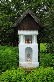 kapliczki wiejskie