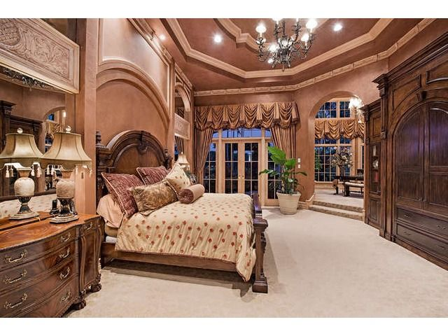 17 best images about home furniture on pinterest north for Grand bedroom designs