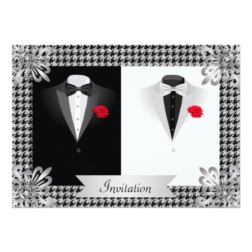 64 besten Gay Wedding Invitations Bilder auf Pinterest