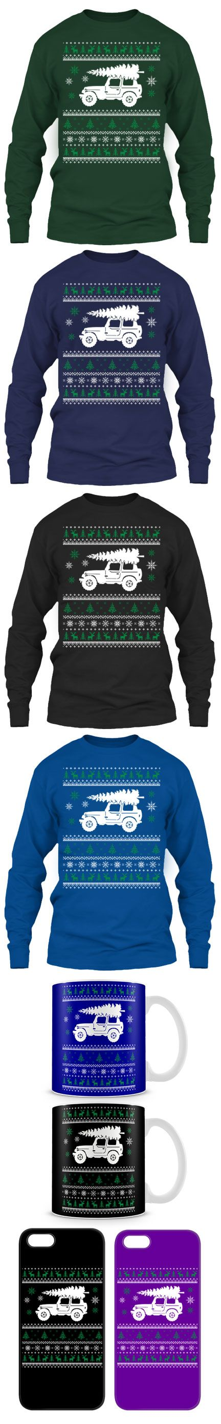 Love Jeeps? Then Click The Image To Buy It Now or Tag Someone You Want To Buy This For.