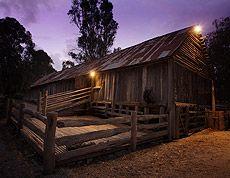 A Barn Wedding – Victoria