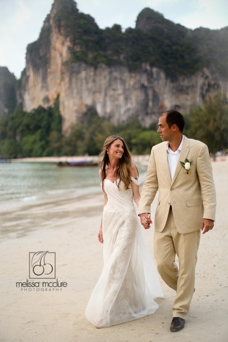 melissamcclure.com Thailand wedding photos, destination ...
