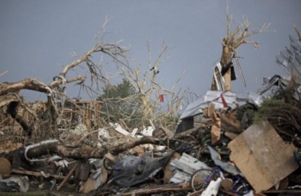 Tornado a #OklahomaCity | 24 morti, ricerche terminate - Cronaca e Attualità 2.0