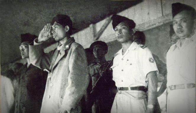Jenderal Perang yang Sangat Dihormati Presiden Soekarno