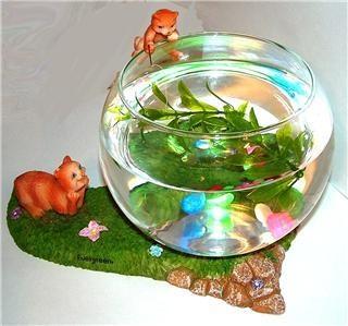 Decorative Glass Fish Bowls Google Home & Chromecast Video Bundle  X Bowls And Betta Fish