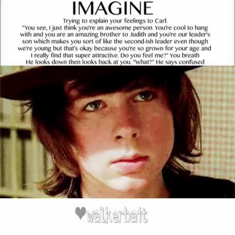Image Result For The Walking Dead Imagines Carl Imagine Twd Pinterest Walking Dead The