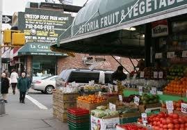 Astoria NY ...the shops!