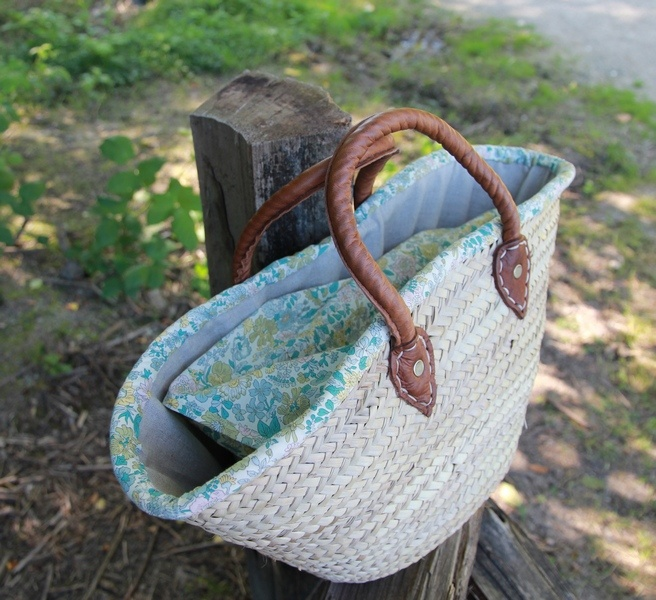 Liberty Basket Liner