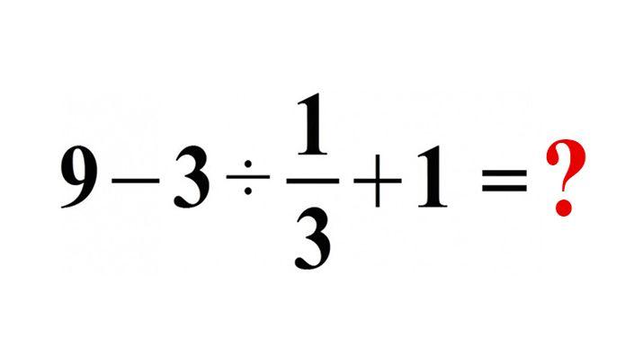 Biliyor muydun ? /// Bir Anda Viral Olan Bu Temel Matematik Sorusunu Çoğu İnsan Çözemiyor!