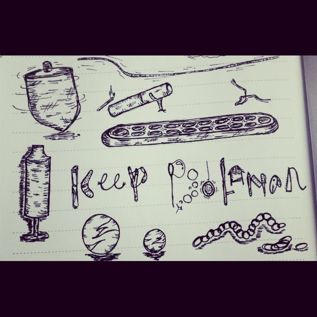 "#KeepDolanan Dolanan is javanese word mean ""Traditional Toys"" that's draw of traditional toys in Java island, Indonesia"