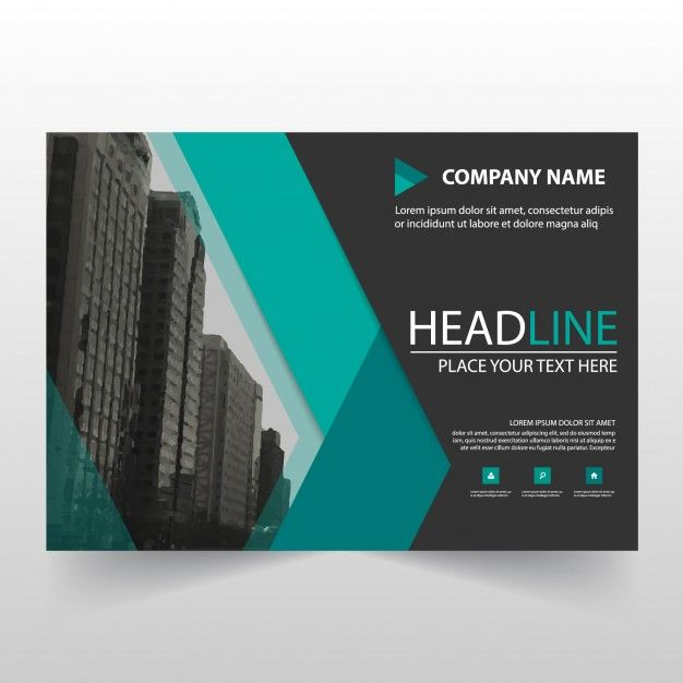 97 best bg images on Pinterest Brochures, Annual reports and Flyers - free annual report templates