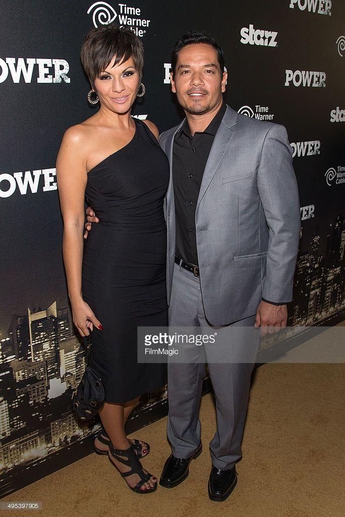 Carmen Serano And Greg Serano Attend The Quot Power Quot Premiere