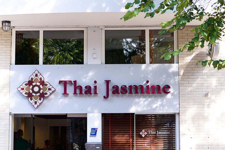Evenement fotografie Thai Jasmine