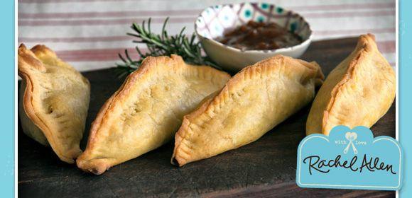Hot-water crust pastry | Rachel Allen
