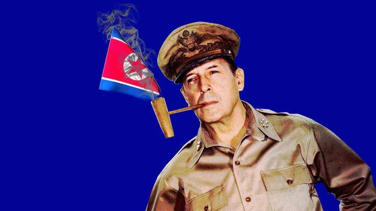 When Gen. Douglas MacArthur Put the Hurt on North Korea