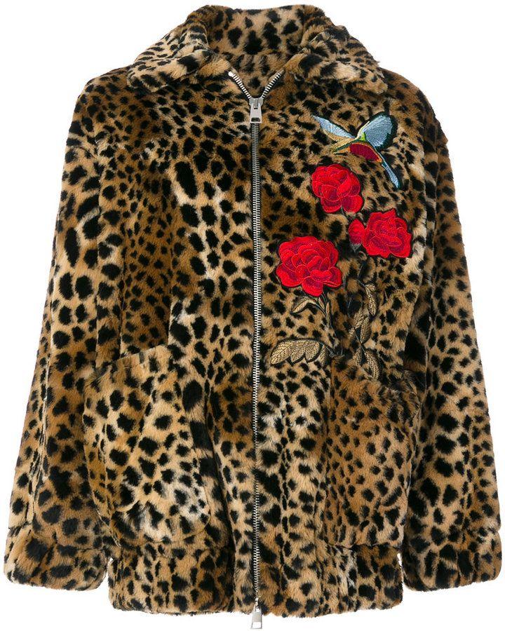 Best 25 Leopard Print Jacket Ideas On Pinterest Leopard