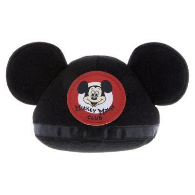 Check out Mickey Ear Hat Squeaky Pet Toy | Walt Disney World Resort