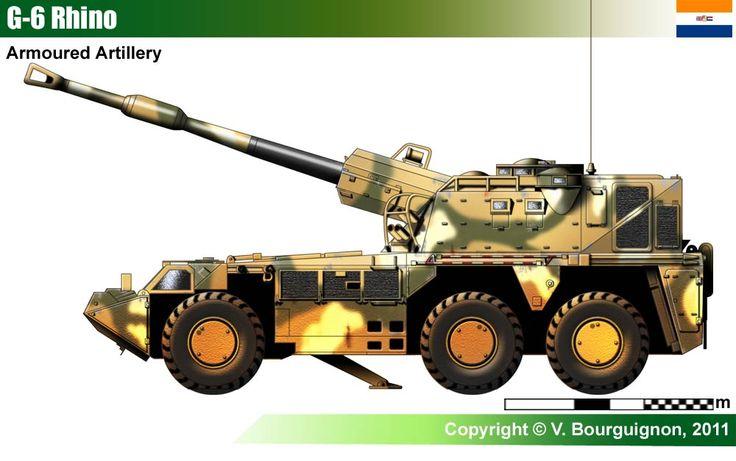 G-6 Rhino