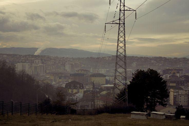Prishtina - Vellusha - Medresa