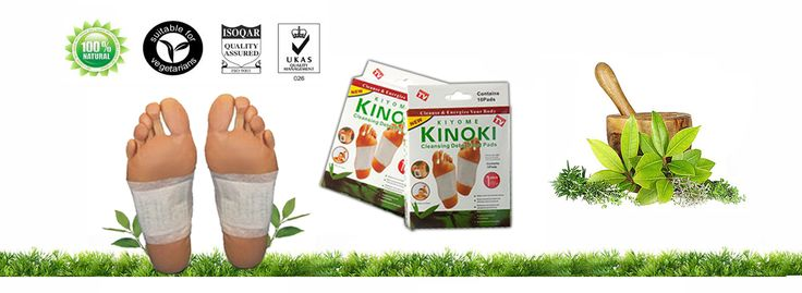 Kinoki Detox patches on the feet are a safe, non-invasive and effective way of cleansing your body. Promote the absorption of toxic and health hazardous substances from the body through the skin.This process is not only revitalizing a cleansing, but also strengthens the immune system. The result may be an improvement in blood circulation and metabolism function better. The mild warming up in the place of application support and a good quality sleep and relaxes muscles.