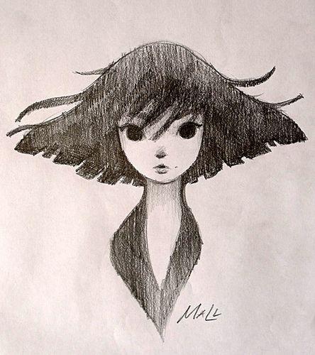 .fillette
