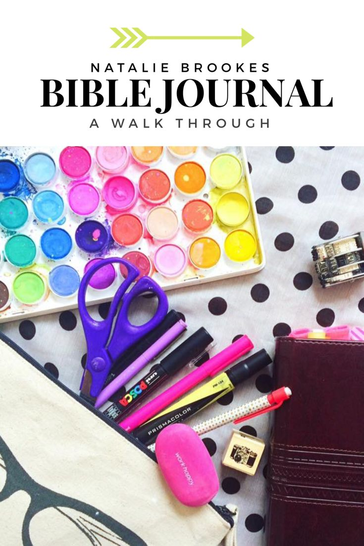 Ever wanted to look through my bible journal? Well, now's your chance!!! Yay!