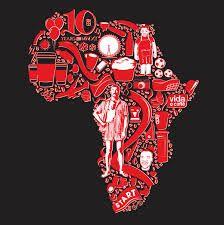 Africa - what an amazing place Vida e Caffe calls home!