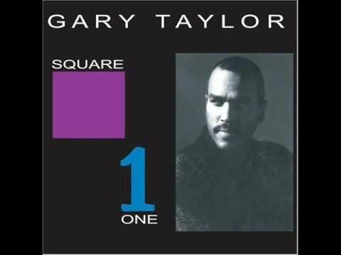 Gary Taylor - Hold Me Accountable (+playlist)