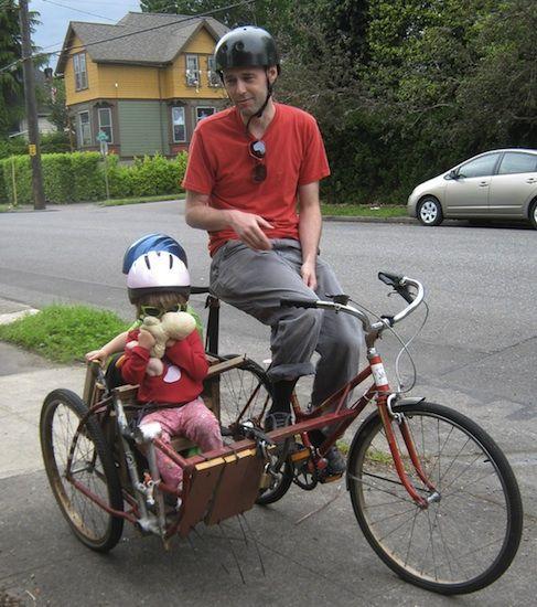 229 Best Family Bikes Images On Pinterest Cargo Bike Bike