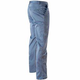 Lenox-W Trousers SS13 - Open Blue